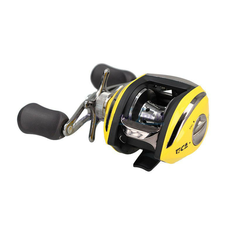 D2600318 Tica Mulinello pesca Spinning Casting LCX 101 Spinning pesca bass CASG eb87cb