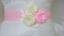 Brautgürtel Taillenband Gürtel Schärpe Abiball Bauchband Baby Brautschärpe