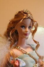 Golden Angel 2006 Barbie Doll