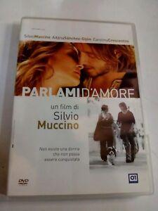 DVD-PARLAMI-D-039-AMORE-DI-SILVIO-MUCCINO