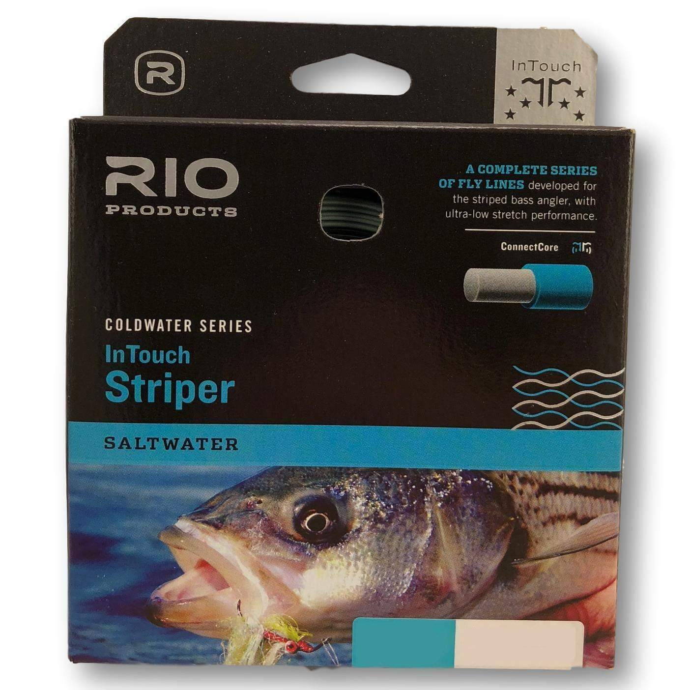 RIO InTouch Striper 30ft Sink Tip Flylines