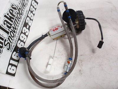 Strainer 2007 600 CLEANFIRE SWITCHBAK 2521047 2521048 2521047 POLARIS Fuel Pump