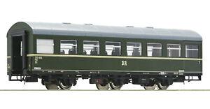 Roco-H0-74458-Reko-Sitzwagen-034-Bauart-B3ge-034-der-DR-034-Neuheit-2019-034-NEU-OVP