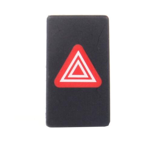 Red Hazard Warning Flash Switch Button For VW Jetta MK6 2011-2014 5C6 953 509