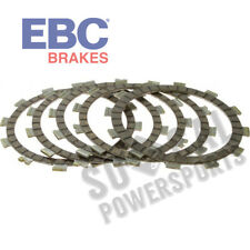 EBC Brakes CK2261 Clutch Friction Plate Kit
