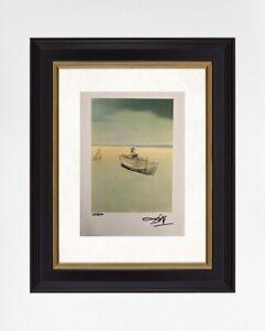 Salvador-Dali-1974-Original-Print-Hand-Signed-with-Certificate-Resale-5-750