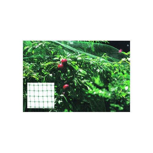 Rete protezione uva vigna frutta anti uccelli volatili MT.2X5 maglia  MM.15X15