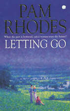 Letting Go, By Rhodes, Pam,in Used but Acceptable condition