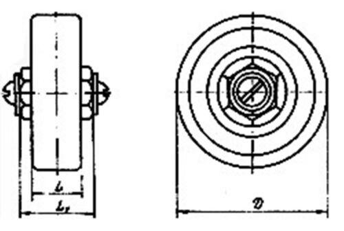 Silver content 2pcs 1000pF 30kVAR 4kV 1nF High Pover Ceramic Doorknob Capacitor