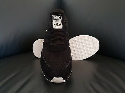 the latest e012a f11ed Adidas X Neighborhood Iniki Runner, Black / White, (DA8838), 9.5 US | eBay