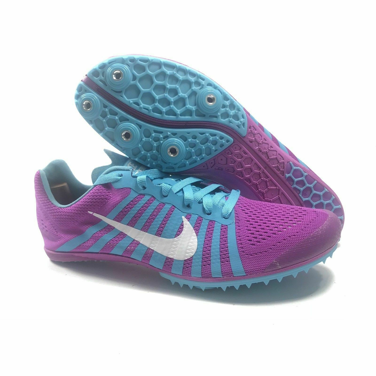 Nike Zoom D distance track track track spikes NEW 819164-514 size US 6.5 send worldwide a18e23