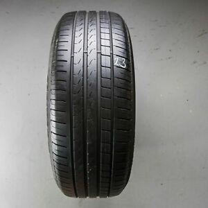 1x-PIRELLI-Scorpion-Verde-MO-235-55-r19-101-V-Dot-4315-5-mm-pneus-d-039-ete