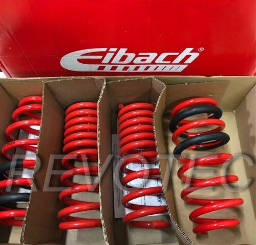 Eibach Sportline Lowering Springs For 98-02 Chevy Camaro Firebird V8 Coupe