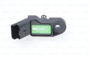 Bosch-MAP-Sensor-Intake-Manifold-Pressure-0261230043-GENUINE-5-YEAR-WARRANTY