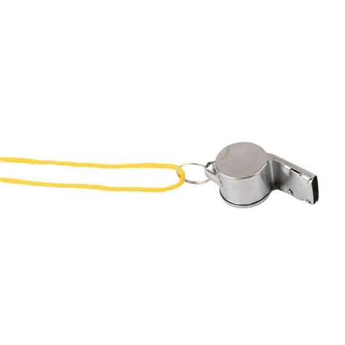 String QK Match Football Sports Blowing Referee Whistle Dog Trainning