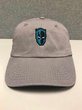735e64f75b690 BLACK PANTHER custom DAD CAP HAT marvel supreme super hero comic book  fashion