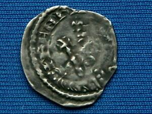 Henry II Tealby Penny - Class A1 - Ricard on Canterbury