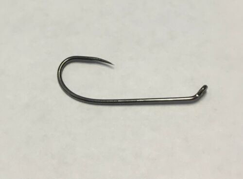 RIP LIPS FISHING FLY STREAMER FLY TYING HOOKS SZ 8 100 CT