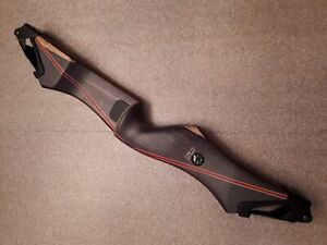 Bear-Archery-Custom-Kodiak-Takedown-Riser-B-RH-Birthmark-RARE-NEW-OLD-STOCK-2014