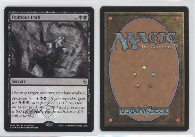 MTG-1x-NM-Mint English-Relic Seeker Buy a Box Promo-Unique /& Misc Promos