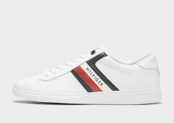 Tommy Hilfiger Danny Mens  Trainers  US CM 12 CM US 29.5 REF 625* b6fc89