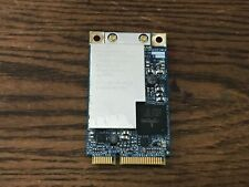 Apple Wireless WiFi MacBook Pro mini pcie Card Broadcom BCM94321MC BCM4321