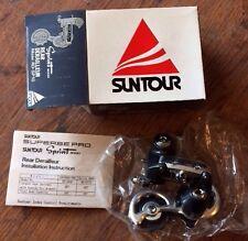 NOS SunTour Sprint 9000 Rear Derailleur   Dura 105 Superbe 600 xc pro gpx
