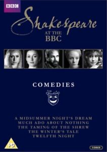 Nuovo-Shakespeare-At-The-BBC-Comedies-DVD