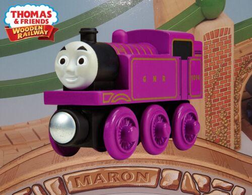 THOMAS /& FRIENDS WOODEN RAILWAY ~ RYAN ~ CDJ04 2015 ~ NEW /& ABSOLUTELY MINT BOX!