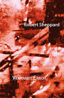 Warrant Error by Robert Sheppard (Paperback, 2009)