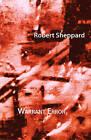 Warrant Error by Robert Sheppard (Paperback, 2009)