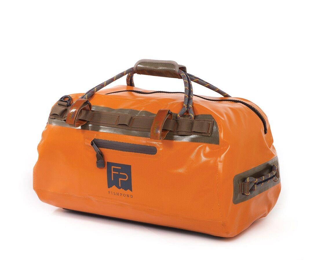Fishpond Thunderhead Submersible Duffel - Farbe Cutthroat Orange Orange Cutthroat - New b458ce