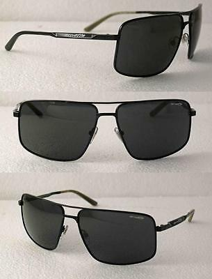 Metal Frame Lenses New Bacon Polished 726770724532Ebay Black Aviator Sunglasses Arnette Last Grey 29EDHIYW