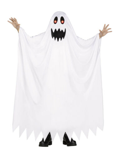 Child Fade In /& Out Ghost Costume
