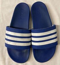 cortesía Asimilación colgante  Men's adidas Zeitfrei Slide FF 2.0 Fitfoam Slides Sandals 9 for sale online  | eBay