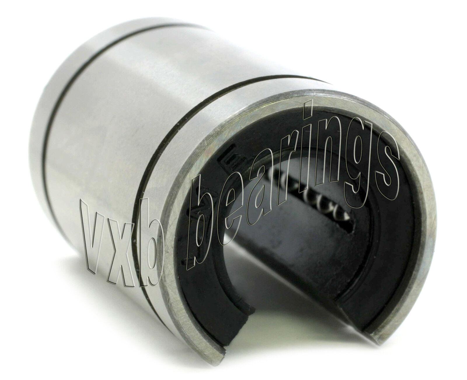 Kb50guu-op Nb abierto con 50mm Ball bujes bujes bujes de movimiento lineal Rodamientos 40fa4d