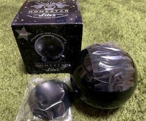 Homestar Lite 2 Home Planetario Negro Sega Juguetes Óptica 6 Años Usado