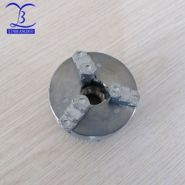 Durable Z011A Mini Metal 4Jaw Chuck//48mm 4 jaw chuck//1.8~56mm//12~65mm