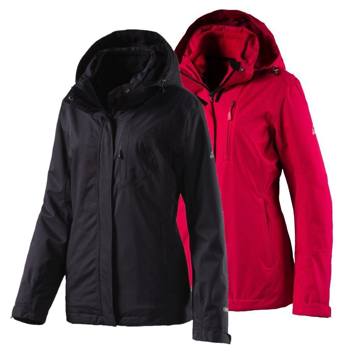 McKINLEY Damen Outdoor Winterjacke Doppeljacke Cook Inlet Winter Jacke 4033217