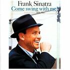 Frank Sinatra Come Swing With Me LP Vinyl 33rpm