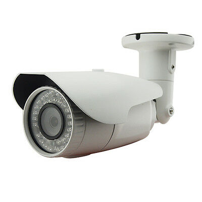 POE HD 5MP Megapixel 3MP IP Camera P2P CCTV  42 IR Night Vision Outdoor Security