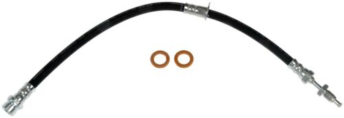 Brake Hydraulic Hose Rear Left Dorman H622463 fits 13-20 Ford Transit Connect