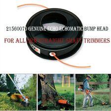 21560070 GENUINE Echo Echomatic Bump Head Fits for SRM Straight Shaft Trimmers