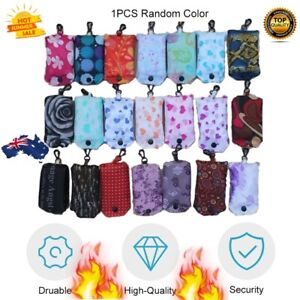 Foldable Handy Ping Bags Reusable
