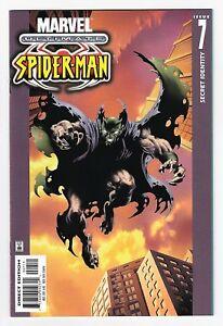 Ultimate-Spider-Man-7-NM-Marvel-Comics-Books-Mark-Bagley-Brian-Michael-Bendis
