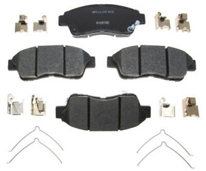 Disc-Brake-Pad-Set-ST-Front-Raybestos-MGD562CH