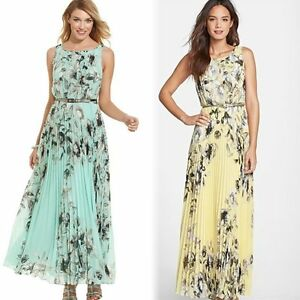 Summer-Women-Boho-Long-Maxi-Evening-Party-Dress-Beach-Floral-Chiffon-Sundress