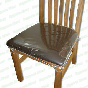 Kitchen Chair Back Protectors