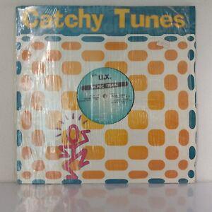 U-X-Music-Train-Vinyl-12-034-Maxi-33-Tours