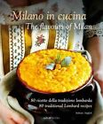 Milano in Cucina: The Flavours of Milan by SIME Books(Hardback)